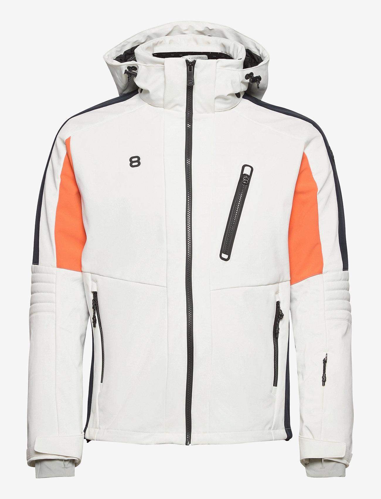 8848 Altitude - Lois Jacket - ski jassen - blanc - 1