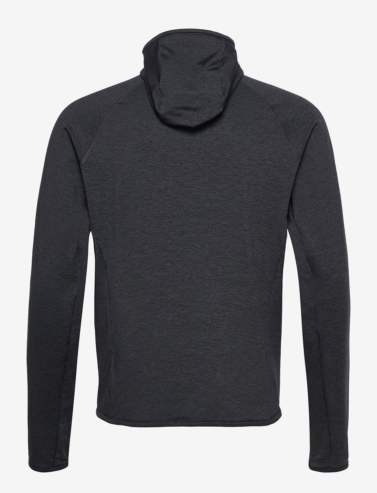 8848 Altitude - Tolga Hoodie - basic-sweatshirts - black - 1