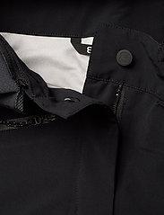 8848 Altitude - Chute W Pant - shell pants - black - 4