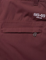 8848 Altitude - Ewe W Pant - softshell pants - amarone - 4
