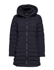 Arabella W Coat - NAVY