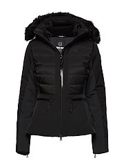 Cristal Jacket - BLACK