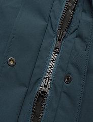 8848 Altitude - Scarlett W Jacket - outdoor & rain jackets - reflecting pond - 6