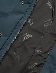 8848 Altitude - Scarlett W Jacket - outdoor & rain jackets - reflecting pond - 7