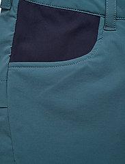 8848 Altitude - Piper W Shorts - short de randonnée - airforce blue - 2