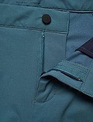 8848 Altitude - Piper W Shorts - short de randonnée - airforce blue - 3
