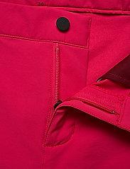 8848 Altitude - Piper W Shorts - wandel korte broek - raspberry - 3