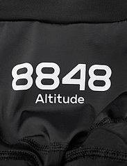 8848 Altitude - Coca 2.0 W Bike Shor - wielrenshorts & -leggings - black - 2
