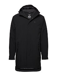 Heat Grip Coat - BLACK
