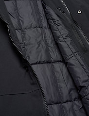 8848 Altitude - Heat Grip Coat - insulated jackets - black - 6