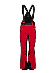 Rothorn Pant - RED