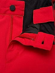 8848 Altitude - Rothorn Pant - spodnie narciarskie - red - 14