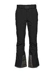 Wandeck Pant - BLACK