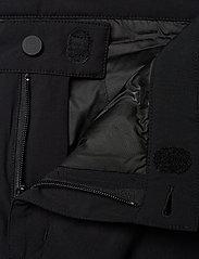 8848 Altitude - Wandeck Pant - shell pants - black - 3