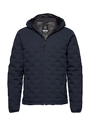Ritz Jacket - NAVY