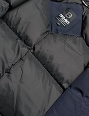 8848 Altitude - Imperial Down Parka - kurtki puchowe - navy - 9