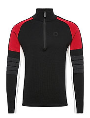 Trysil Sweat - BLACK