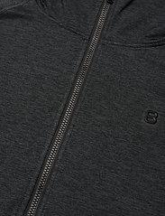 8848 Altitude - Tolga Hoodie - basic-sweatshirts - black - 2