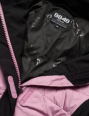 8848 Altitude - Mini JR Jacket - kurtka zimowa - rose - 6