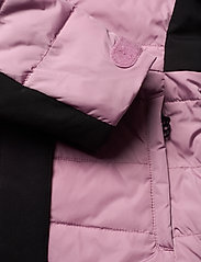 8848 Altitude - Mini JR Jacket - kurtka zimowa - rose - 7