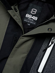 8848 Altitude - Aragon JR Jacket - kurtka typu shell - turtle - 6