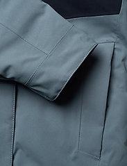 8848 Altitude - Florina JR Jacket - kurtka zimowa - pearl blue - 7