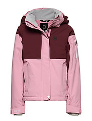 Florina JR Jacket - ROSE