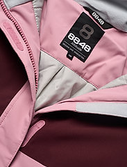 8848 Altitude - Florina JR Jacket - kurtka zimowa - rose - 6