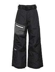 Defender JR Pant - BLACK