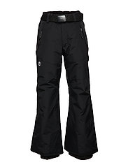 Inca JR Pant - BLACK