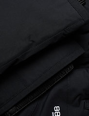 8848 Altitude - Inca JR Pant - spodnie zimowe - black - 6