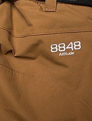 8848 Altitude - Inca JR Pant - schneehose - bronze - 5
