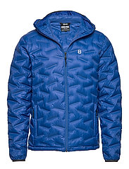 Transform Jacket - BLUE