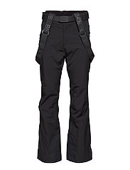 Venture 18 Pants - BLACK