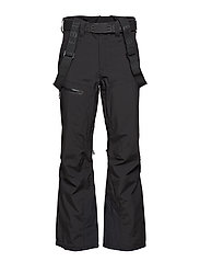 Cadore Pants - BLACK