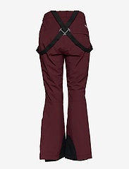 8848 Altitude - Ewe W Pant - softshell pants - amarone - 1