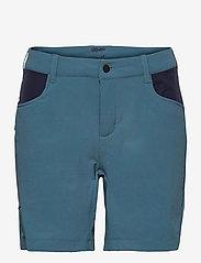 8848 Altitude - Piper W Shorts - short de randonnée - airforce blue - 0