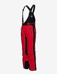 8848 Altitude - Rothorn Pant - spodnie narciarskie - red - 3