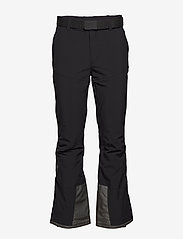 8848 Altitude - Wandeck Pant - shell pants - black - 0