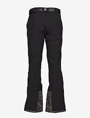 8848 Altitude - Wandeck Pant - shell pants - black - 1