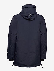 8848 Altitude - Imperial Down Parka - kurtki puchowe - navy - 4