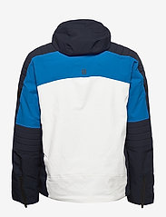 8848 Altitude - Fleming Jacket - skijakker - blanc - 3