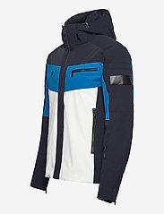 8848 Altitude - Fleming Jacket - skijakker - blanc - 4