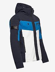 8848 Altitude - Fleming Jacket - skijakker - blanc - 5