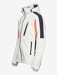 8848 Altitude - Lois Jacket - ski jassen - blanc - 4