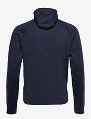 8848 Altitude - Tolga Hoodie - basic-sweatshirts - navy - 1