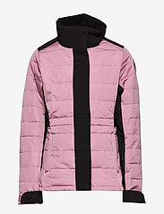 8848 Altitude - Mini JR Jacket - kurtka zimowa - rose - 2