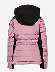 8848 Altitude - Mini JR Jacket - kurtka zimowa - rose - 3