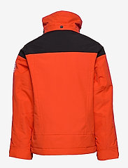 8848 Altitude - Aragon JR Jacket - thermo jacket - red clay - 4