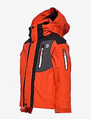 8848 Altitude - Aragon JR Jacket - thermo jacket - red clay - 5